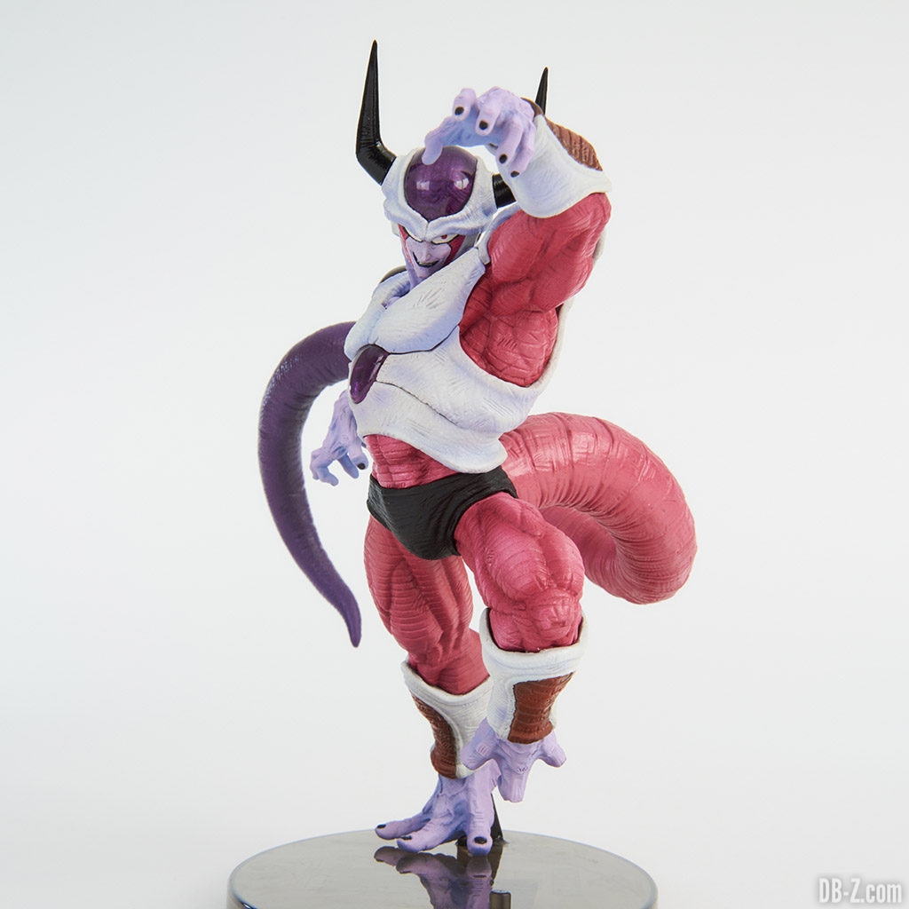 Banpresto World Figure Colosseum 2018 - Freezer (2nde forme)