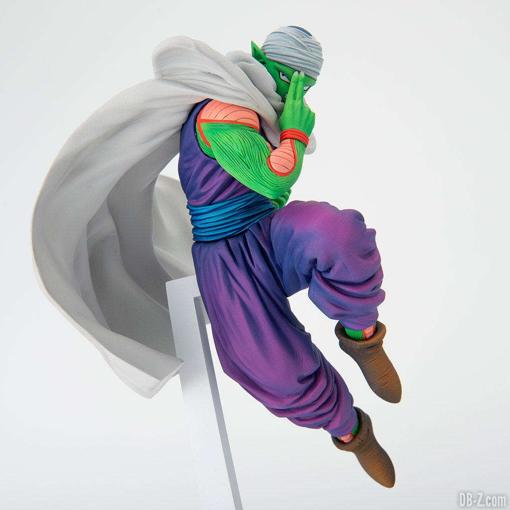 Banpresto World Figure Colosseum 2018 - Piccolo