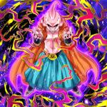 Buubidi Dokkan Battle x Super Dragon Ball Heroes 2016 00004