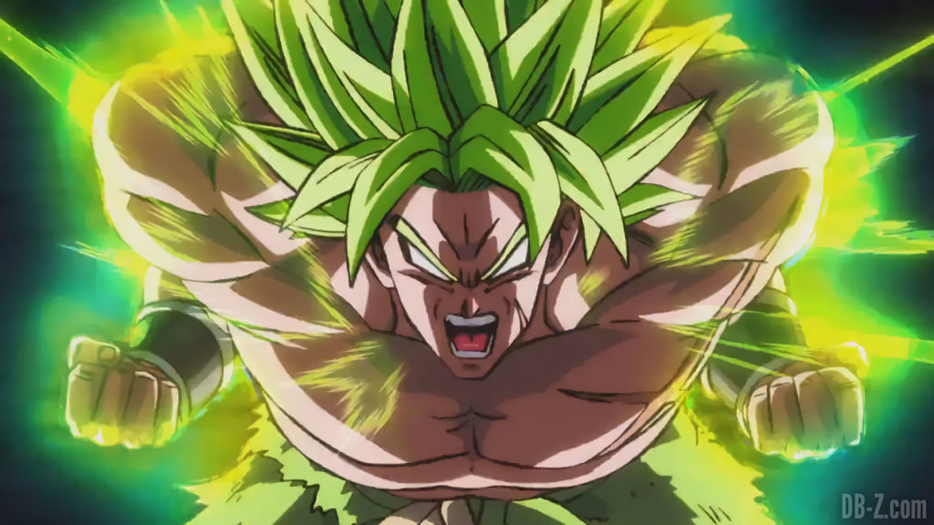 Dragon Ball Super Broly Trailer 3