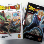 Dragon Ball Super Tome 5 - La cover collector en VF
