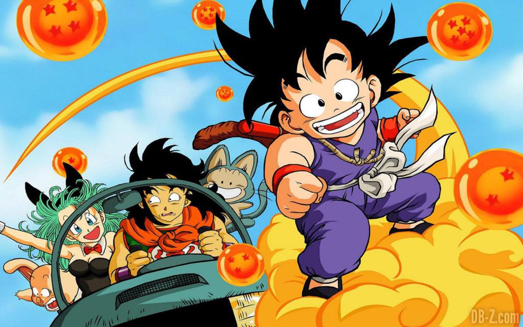 Dragon Ball (première série)