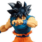 Figurine Son Goku Ultra Instinct Blood of Saiyans Special II