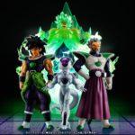 Figurine HG Film Dragon Ball Super Broly
