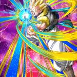 Gotenks adulte Dokkan Battle x Super Dragon Ball Heroes 2016 00001