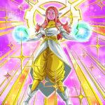 Kaioshin du Temps Chronoa Dokkan Battle x Super Dragon Ball Heroes 2018 00004