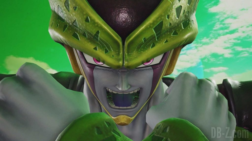 Perfect Cell (Jump Force)