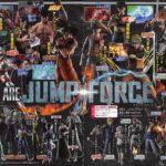 Roster du Jump Force 18.11.2018 Partie 1