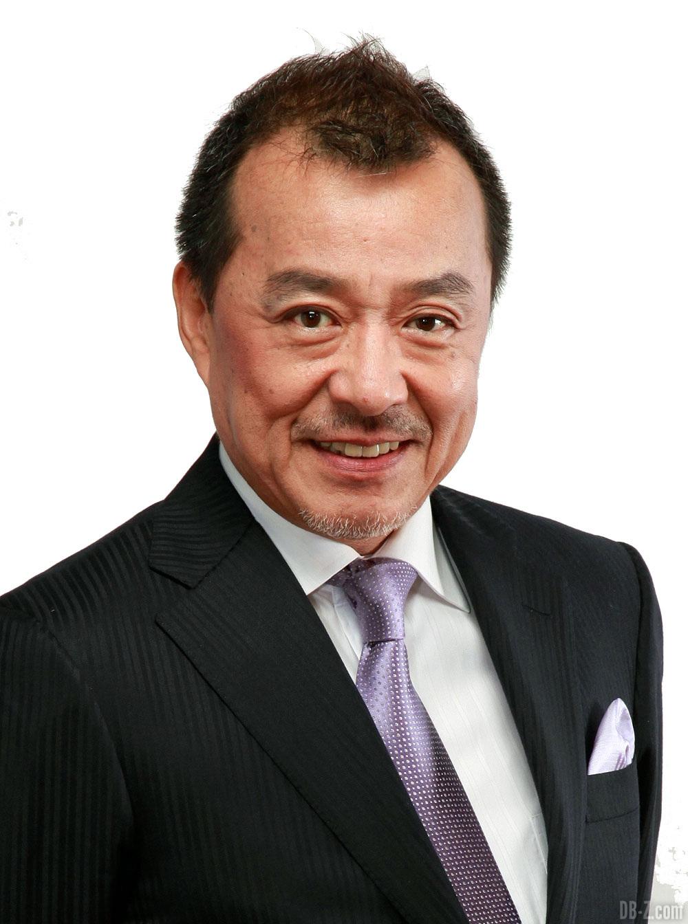 Ryusei Nakao, la voix japonaise de Freezer