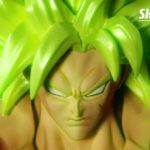 SHFiguarts Broly Fullpower Film Dragon Ball Super (00001)