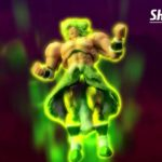 SHFiguarts Broly Fullpower Film Dragon Ball Super (00003)