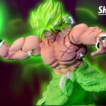 SHFiguarts Broly Fullpower Film Dragon Ball Super (00007)