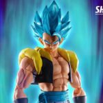 SHFiguarts Gogeta SSGSS Blue Film Dragon Ball Super (00001)
