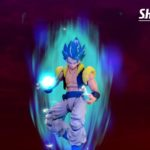 SHFiguarts Gogeta SSGSS Blue Film Dragon Ball Super (00003)