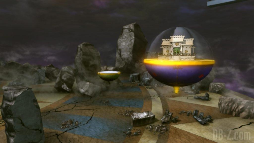 Arène du Tournoi du Pouvoir (Dragon Ball Xenoverse 2)
