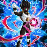 Vegeta Time Breakers Dokkan Battle x Super Dragon Ball Heroes 2018 00001