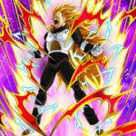 Vegeta Xeno Super Saiyan 3 Dokkan Battle x Super Dragon Ball Heroes 2018 00003