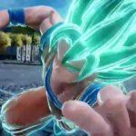 Goku SSGSS (Jump Force)