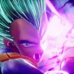 Vegeta SSGSS (Jump Force)