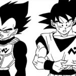 Dragon Ball Super Chapitre 43