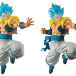 Film Dragon Ball Super Broly Ultimate Soldiers The Movie IV Gogeta SSGSS