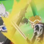 SDBH Wolrd Mission Shiirus vs Trunks