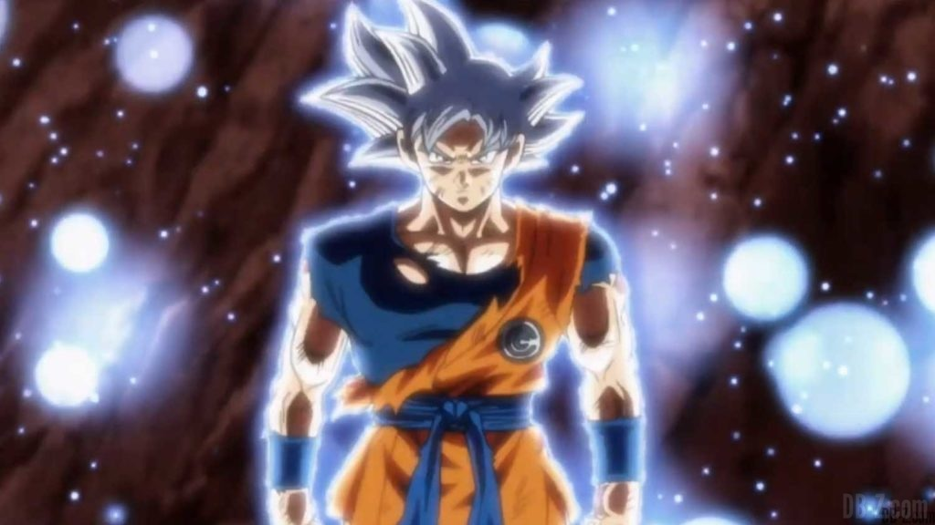 Super Dragon Ball Heroes Episode 6