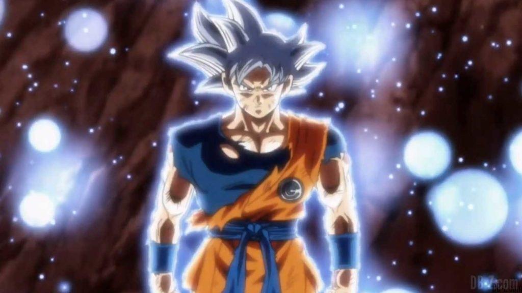 Super Dragon Ball Heroes Episode 6