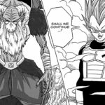 Dragon Ball Super Chapitre 44 complet