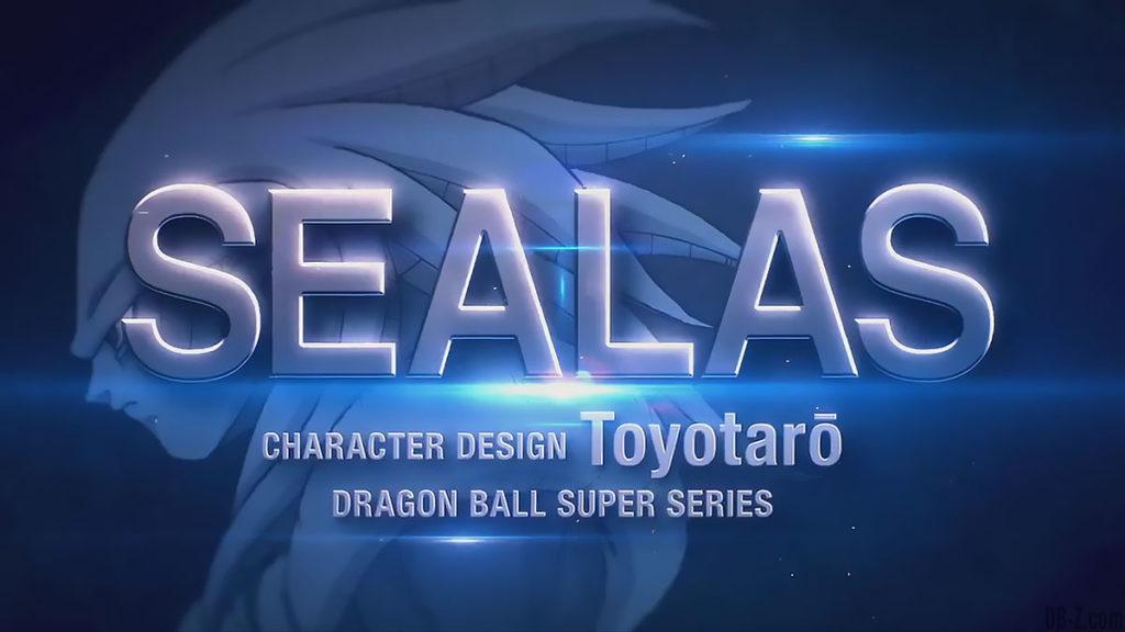 Sealas (SDBH World Mission)