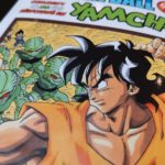 Dragon Ball Extra Spin Off Yamcha