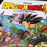 Dragon Ball Super Tome 6 VF