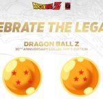 Blu-Ray Dragon Ball Z 30 ans