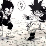 Dragon Ball Super Chapitre 46 premieres images