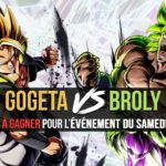 Evenement dragon ball super broly grand rex
