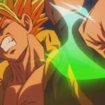Gogeta Super Saiyan Film Dragon Ball Super 00005