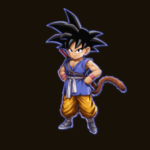 Goku GT Dragon Ball FighterZ Site officiel