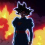 Goku Ultra Instinct Tenue Grand Pretre 00004