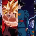 Super Dragon Ball Heroes Episode 9
