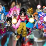 Super Dragon Ball Heroes World Mission Anime Music Pack