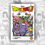 Dragon Ball Super Tome 7 France