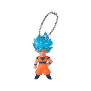 UDM Burst 36 Goku SSB