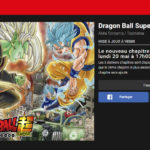 Chapitre 48 Dragon Ball Super Manga Plus