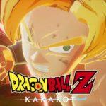 Dragon Ball Z Kakarot E3 Trailer