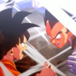 Dragon Ball Z Kakarot : Goku vs Vegeta