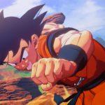 Dragon Ball Z Kakarot : Son Goku
