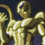 Golden Metal Cooler Super Dragon Ball Heroes Episode 12