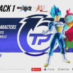 Dragon Ball Xenoverse 2 Ultra Pack 1 Contenu