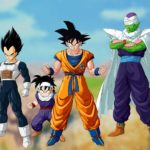 Dragon Ball Z Kakarot Personnages site officiel