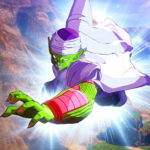 Dragon Ball Z Kakarot Piccolo